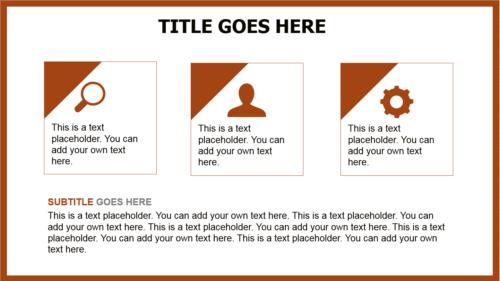 Basketball PowerPoint template