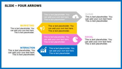 Paint Colors PowerPoint template