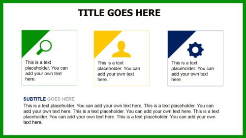 Brazilian Soccer Players PowerPoint theme